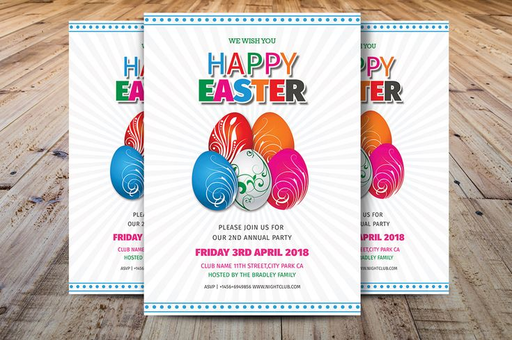 Excited to share the latest addition to my #etsy shop: Easter Egg Hunt Flyer Template, Easter Party Flyer, Easter Invitation Template, Photoshop, Elements and MS Word Template, Instant Download http://etsy.me/2GHLyGz #art #drawing #easter #easterflyer #easteregghunt #e