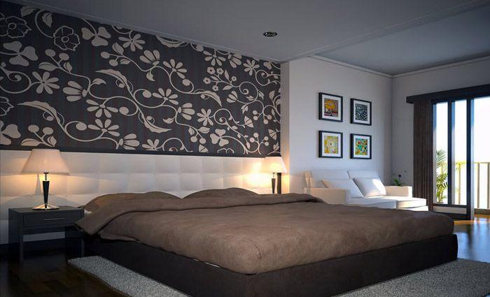 ... slaapkamer-voorbeelden/images/moderne-slaapkamer-5.jpg  behang tbv