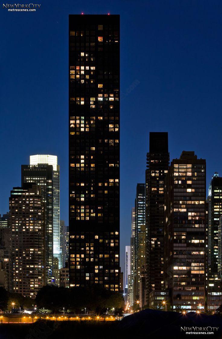 Trump Tower, NYC