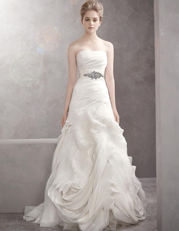222 best Vera Wang!!!! images on Pinterest   Vera wang wedding ...