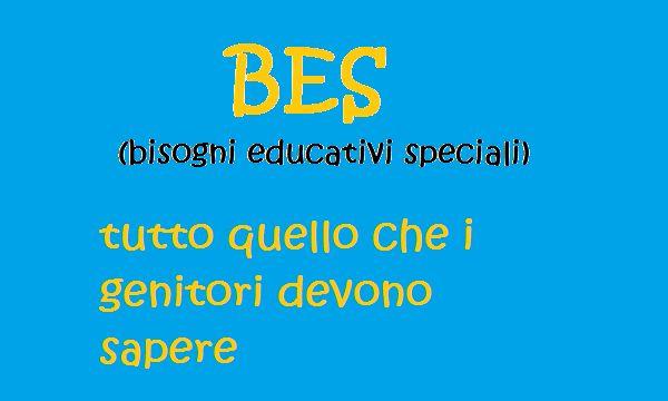 Arriva su mammastyle.it la guida sui bisogni educativi speciali (BES) con tutto quello che i genitori devono sapere