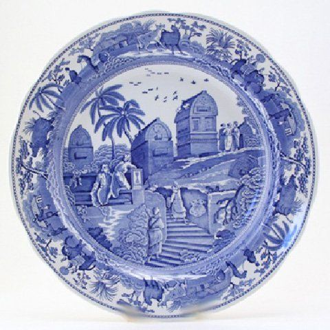 Spode Blue Room Traditions Dinner Plate(s) Caramanian by Spode. $13.00. Brand & 37 best Home u0026 Kitchen - Plates images by Ryan Raza on Pinterest ...