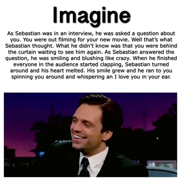 Pin By Maretha Sastro On Avengers Bucky Barnes Imagines Sebastian Stan Imagine Avengers Imagines