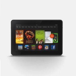 Amazon Kindle Fire HDX - Tablet Kindle Terbaru dari Amazon