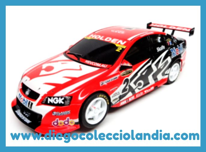 Pin By Gerrie Kruger On Slot Cars Opel Vauxhall Holden Toy Car