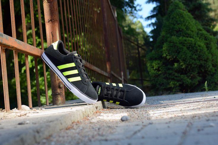 adidas Neo Daily (F98338) Sklep: http://goo.gl/eaiG5U