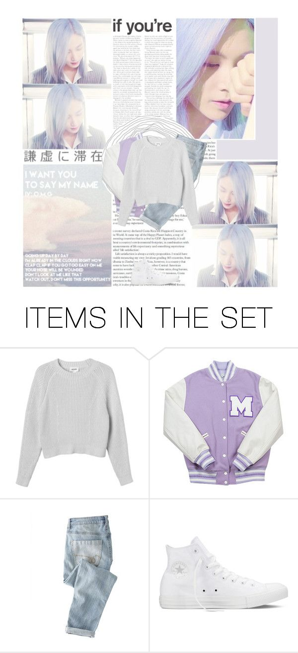 """jeonghan // seventeen"" by bleu-celeste ❤ liked on Polyvore featuring art, kpop, seventeen and Jeonghan"