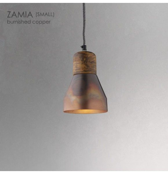 Lighting shop, contemporary pendant light ZAMIA | About Space