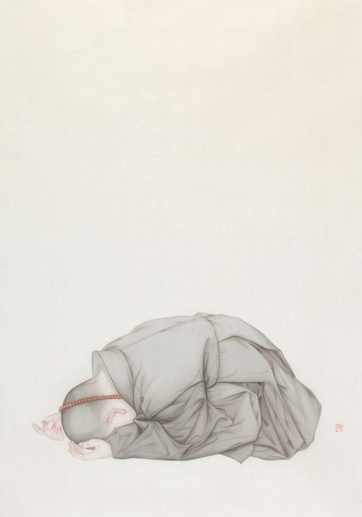 by Kim Jung ran