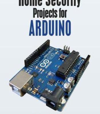 Home Security Projects For Arduino PDF