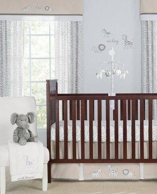 15 Best Bedding And Nursery Decor From Wendy Bellissimo