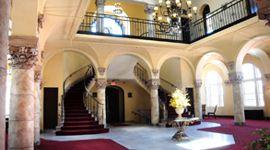 St. Louis Wedding Reception Venue. Barnett on Washington