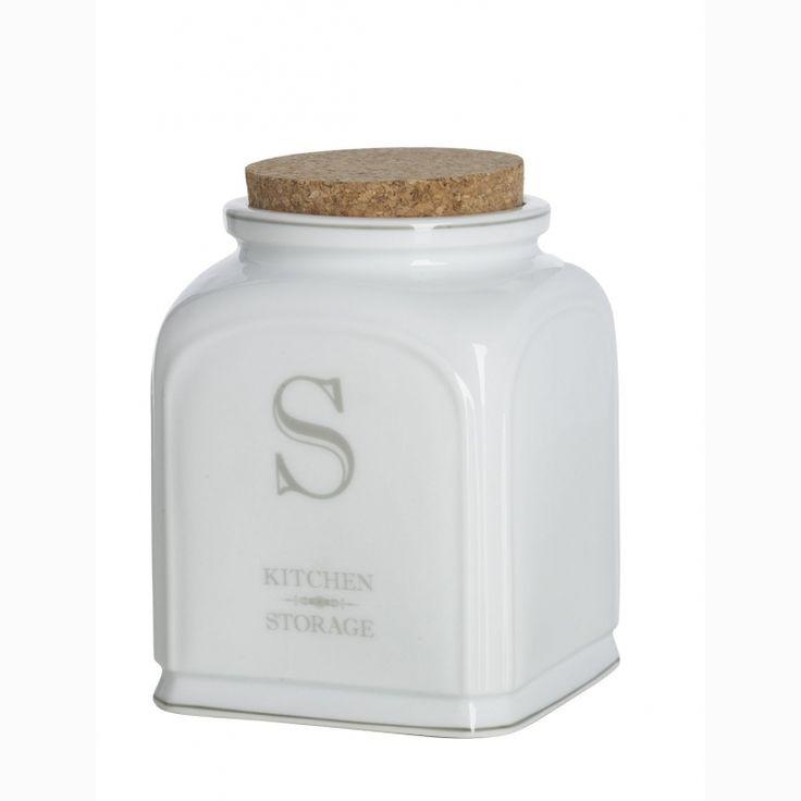 Pojemnik Sugar Salt Moline  - BelleMaison.pl