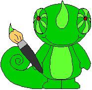 chameleon craft howit chagecolothat it on