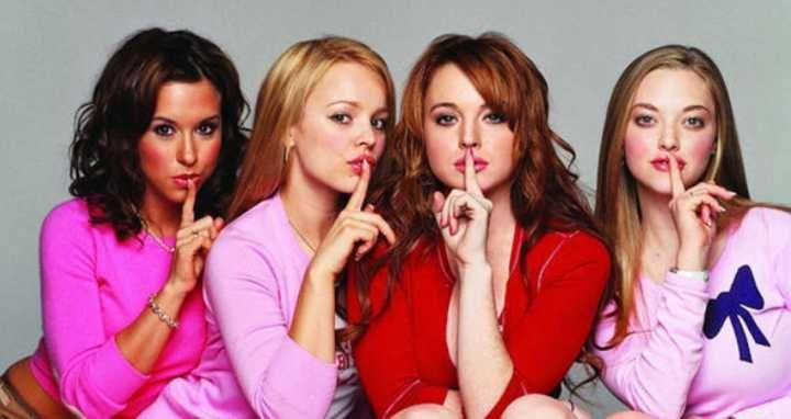 Lindsay Lohan escreve roteiro para o filme 'Meninas Malvadas 2'