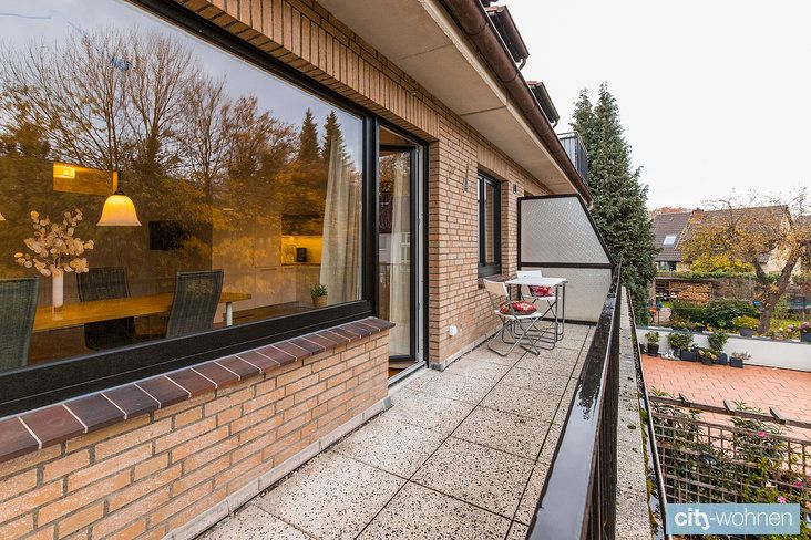 Balkon Moblierte Wohnung Wohnen Auf Zeit Wohnung