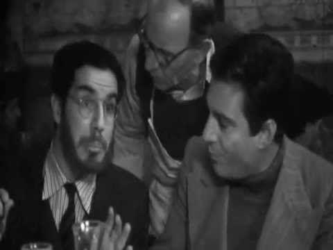 C'eravamo tanto amati, regia di Ettore Scola, 1974. Nino Manfredi, Vittorio Gassman, Stefano Satta Flores, Stefania Sandrelli.