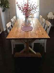 FolkloreCreativeca Handmade Harvest Tables And Benches Oshawa Durham Region Toronto