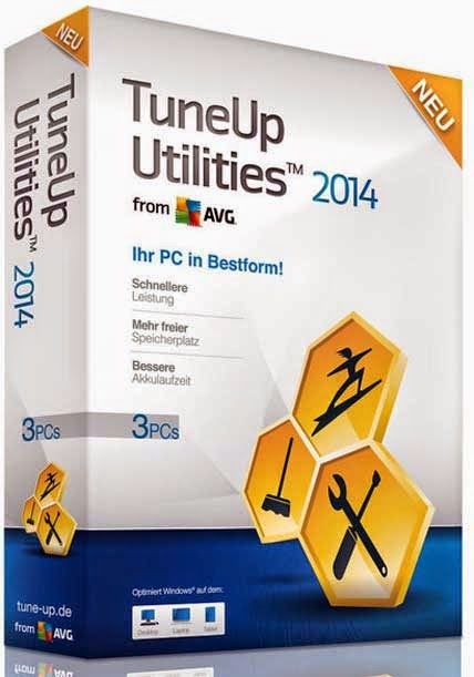 TuneUp Utilities 14.0 Download