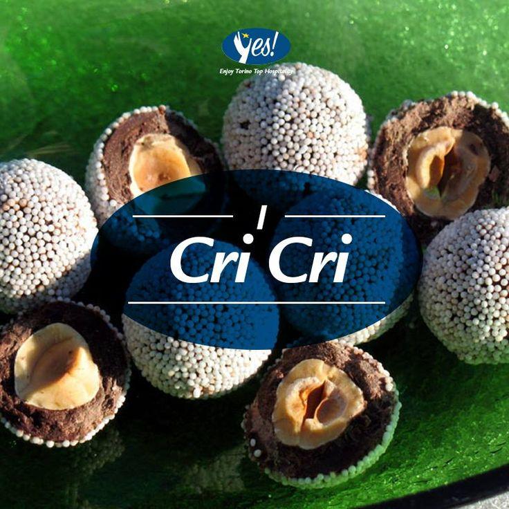 Fino ai primi anni Ottanta le codette di zucchero che ricoprono i #CriCri, i famosissimi #cioccolatini di #Torino, erano colorate, lo sapevate?  #cioccolato #nocciola #zucchero #food #dessert #dolce #Turin #piemonte #Piedmont