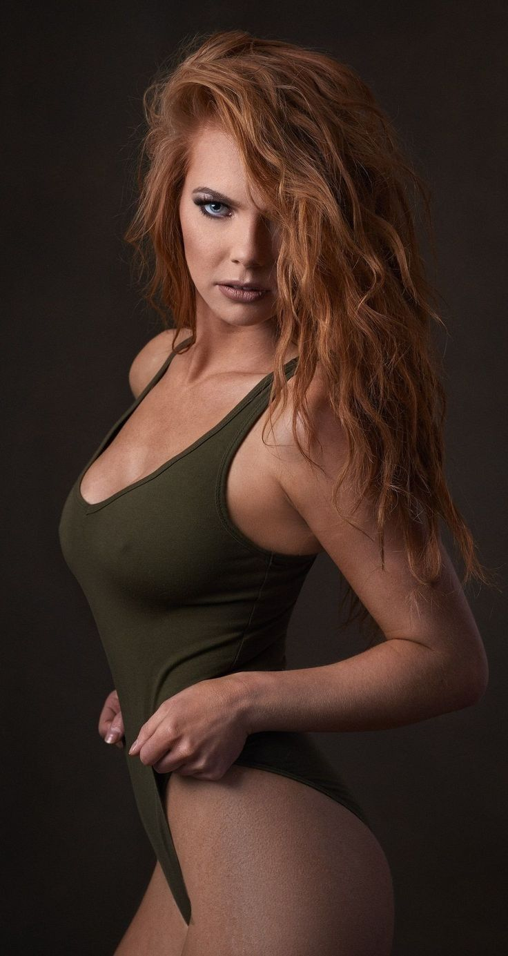 mature redhead Gallery
