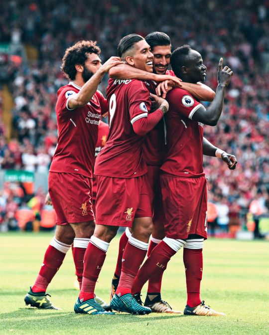 doyneamic. Liverpool FC, Sadio Mane, Mohamed Salah, Roberto Firmino, Emre Can, YNWA, Football