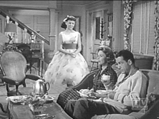 1000+ images about The Donna Reed Show on Pinterest | The donna ...