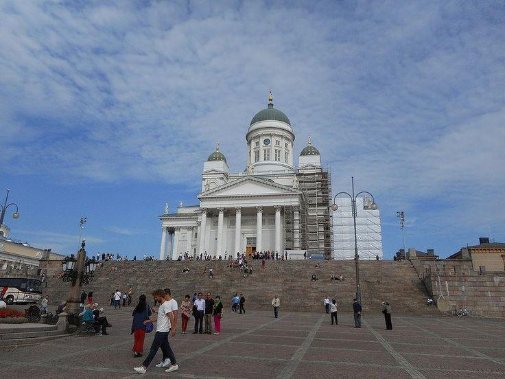 自然と歴史がいっぱいのフィンランド!おすすめ観光スポット15選 3枚目の画像