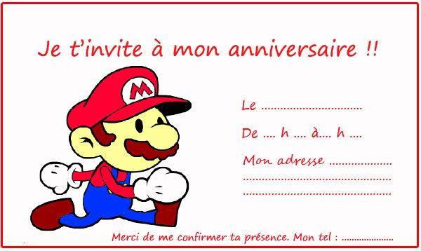 Carte D Invitation Anniversaire Garcon Gratuite A Imprimer Fresh Images D Anniversa Image Anniversaire Invitation Anniversaire Garcon Carte Anniversaire Garcon