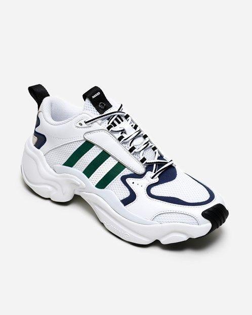 f2ebcc7ef Adidas Originals NAKED x adidas Consortium Magmur Runner