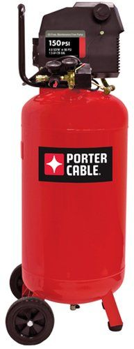 Porter Cable PXCMF226VW 26-Gallon Electric Air Compressor PORTER-CABLE,http://www.amazon.com/dp/B0083FBEAY/ref=cm_sw_r_pi_dp_uyROsb1P6KFBYT6Y