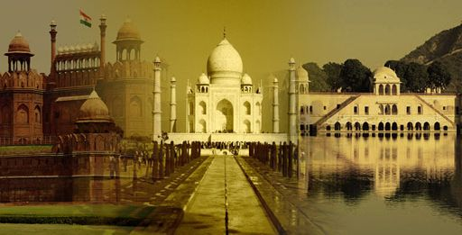 This #tourpackage includes your #sightseeing of the one of the most #beautiful & spiritual #places in North India & Places covered are #Rishikesh, #Haridwar with #Delhi,#Agra & #Jaipur