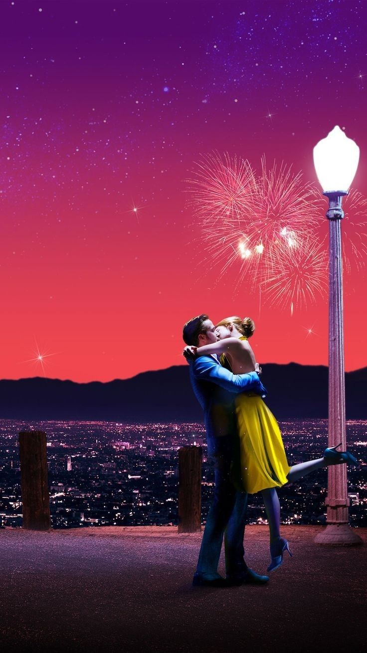 Pin By 700 Three On Photo Shoots La La Land Movie Scenes Love Wallpapers Romantic