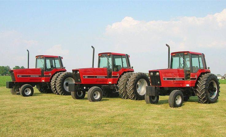 International Harvester 5088 : Ih  brady boy favorites pinterest