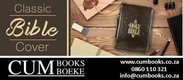 Get a beautiful Bible cover for your large Bible.