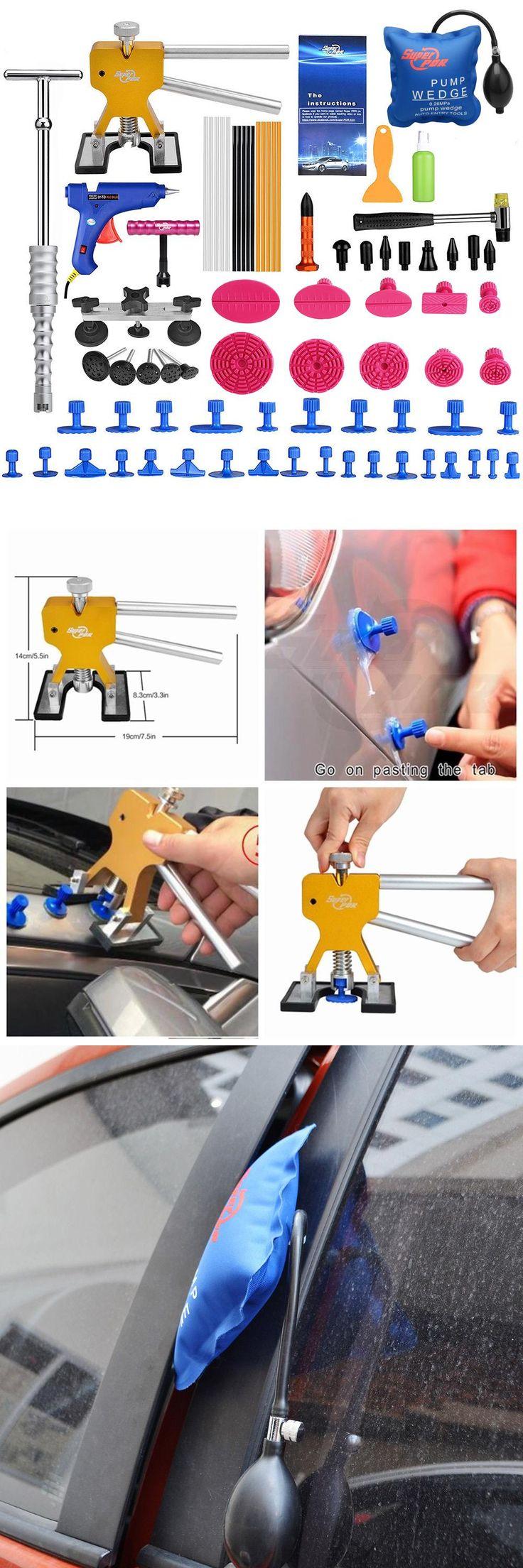 visit to buy pdr tools for car kit instruments car body repair kit dent