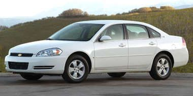2006 Chevrolet Impala LS- $3999, 31mpg