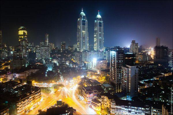 The Skyline (Mumbai)