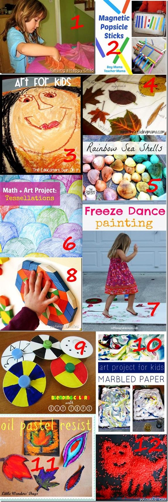 390 best images about preschool ideas on pinterest class for Arts and crafts for school age