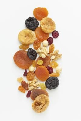 Snack Foods High in Iron | LIVESTRONG.COM