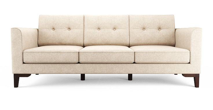 Gordon 3 Seater Sofa