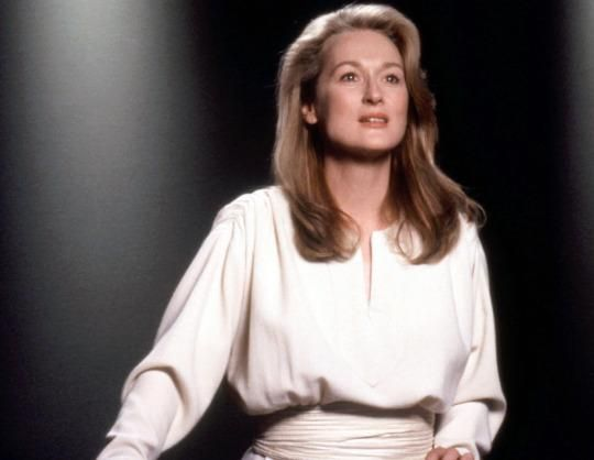 The complete Meryl at the movies