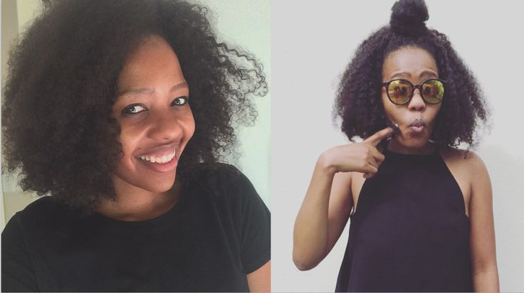 How to maintain your kinky curly weave: Hair by Sisi gives tips about how to take care of your kinky curly weave
