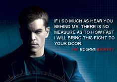 jason bourne someone started all of this and I am going to find them - Google Search
