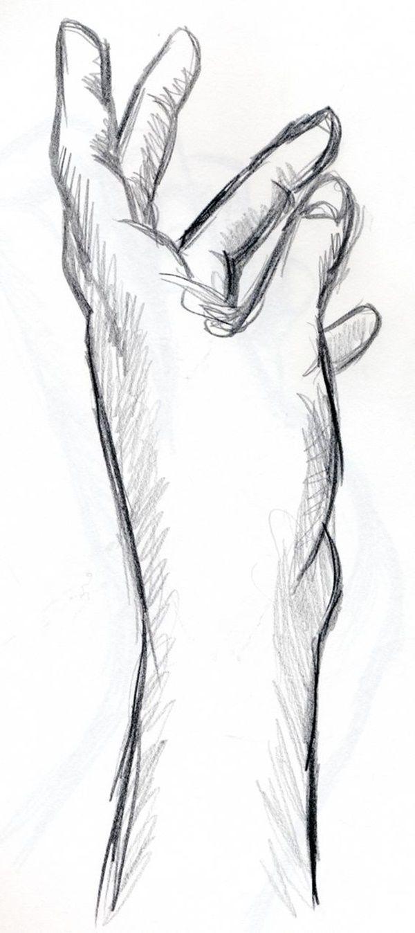 50 coole und einfache Dinge zum Zeichnen, wenn Sie sich langweilen – #coole #Din …