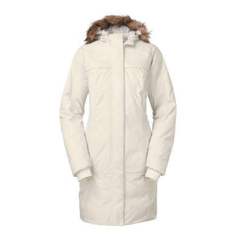Check out the The North Face Arctic Parka - Women's on USOUTDOOR.com