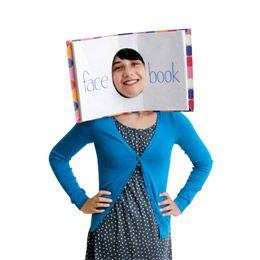 facebook kostuum