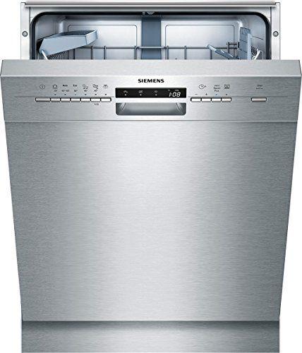 Siemens SN46P530EU Unterbaugeschirrsp�ler / A++ / 262 kWh / 13 Ma�gedecke / 2660 Liter / dosierAssistent
