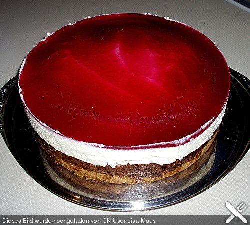 Sanella Geburtstagskuchen: Rotkäppchen - Kuchen