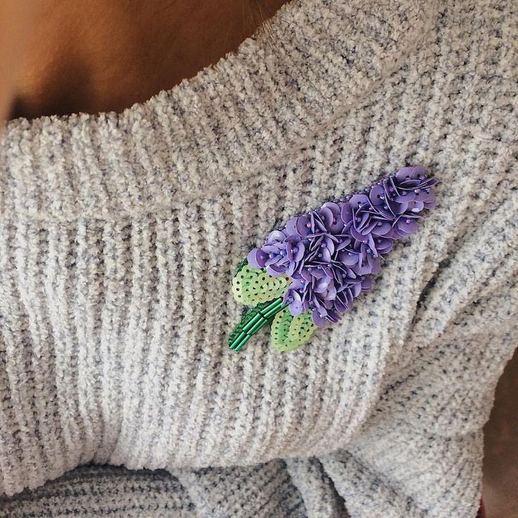 """602 отметок «Нравится», 8 комментариев — ♡ (@biser_prodaja) в Instagram: «@Regranned from @broochesss - Оказывается , что название цветка """"гортензия"""" дословно переводится…»"""